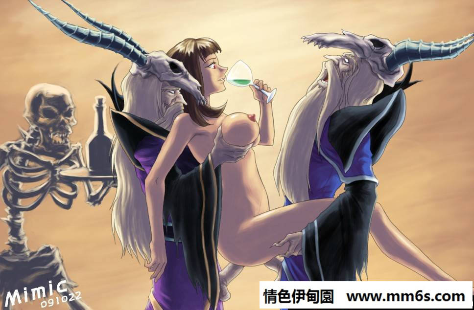 魔兽玩家邪恶原创:蛋蛋的后宫 她们都是我的!-魔兽世界