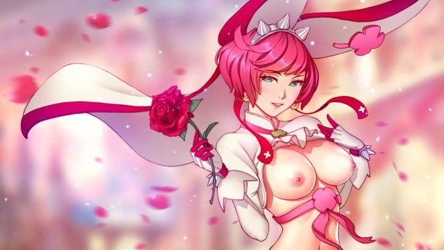 PinkLadyMageCompendium