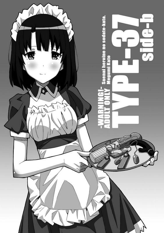ふらんべるTYPE37sideb不起眼女主角培育法